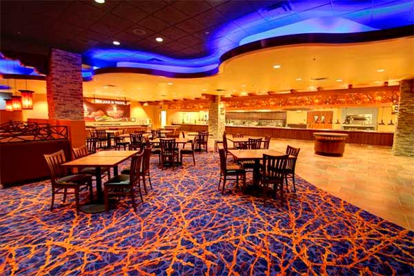 New restaurant that awaits you